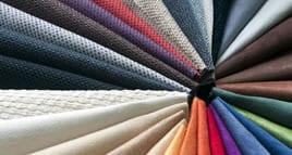 Hot-Melt Adhesives for Furniture and Industrial Textiles